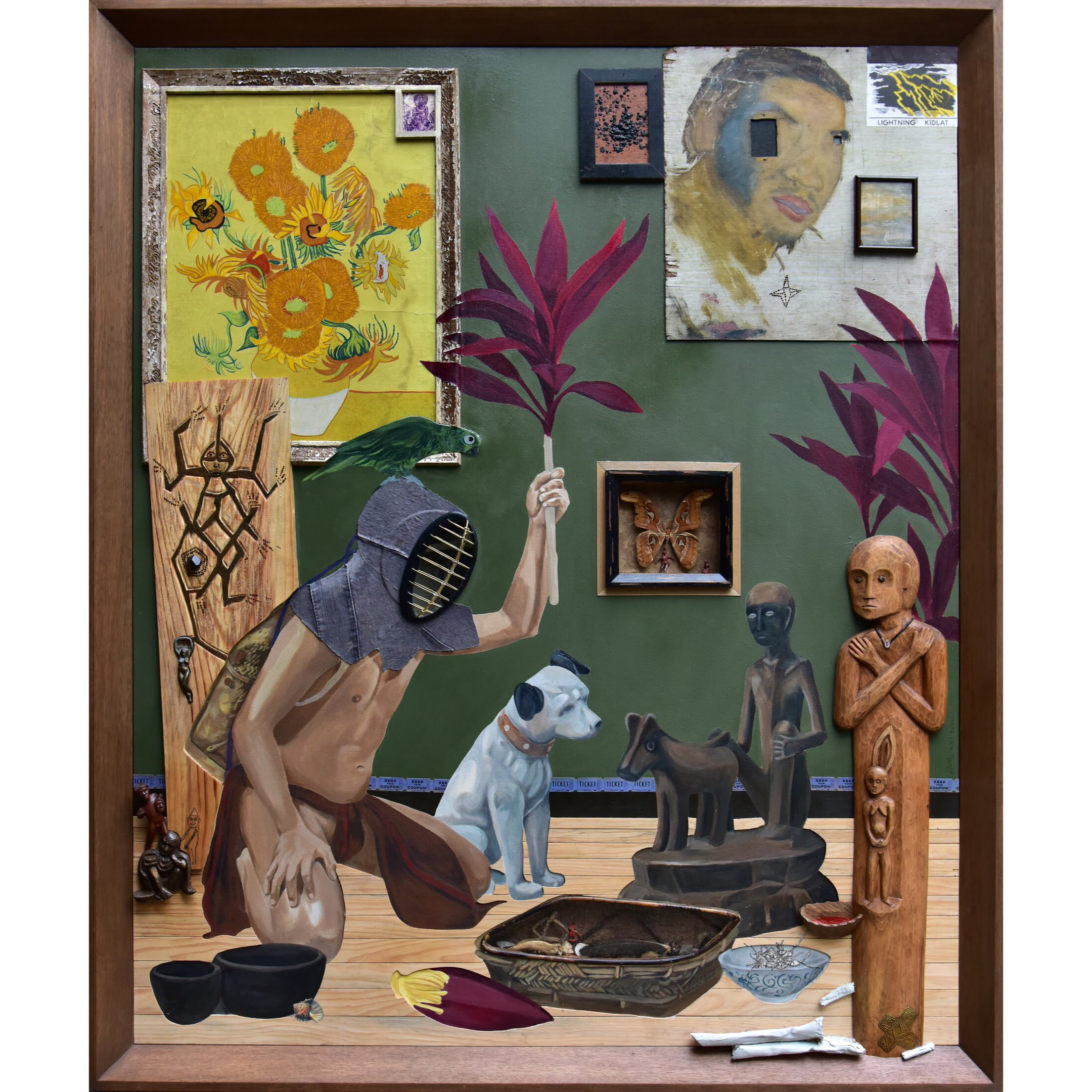 Pintô | Your Door to Philippine Contemporary Art Ethics of Mysticism 1/4: Magic